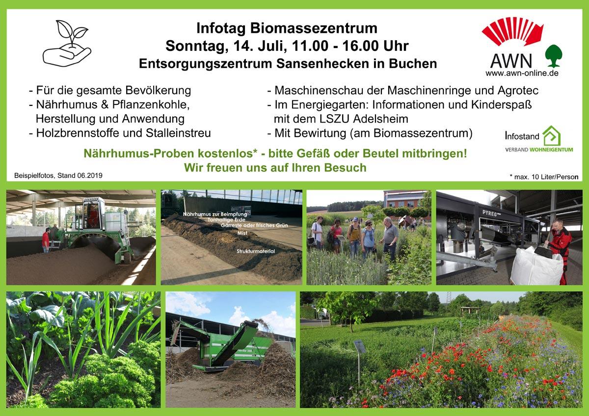 Abfallwirtschaft Neckar Odenwald Kreis Awn Infotag